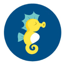 Seahorse - 3 years and up (Intermediate)