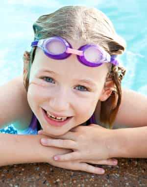 Kid Swim program