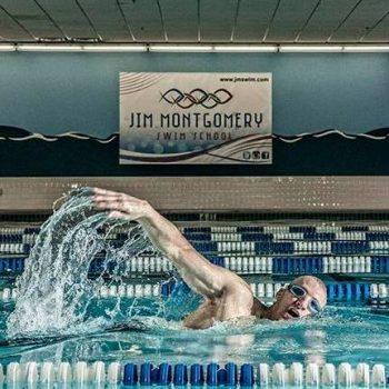 Jim swim