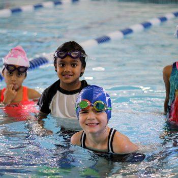 Developmental Swim Lessons